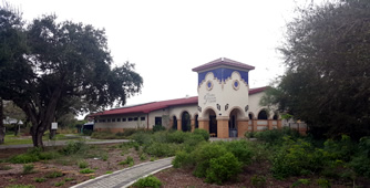 about valley nature center weslaco