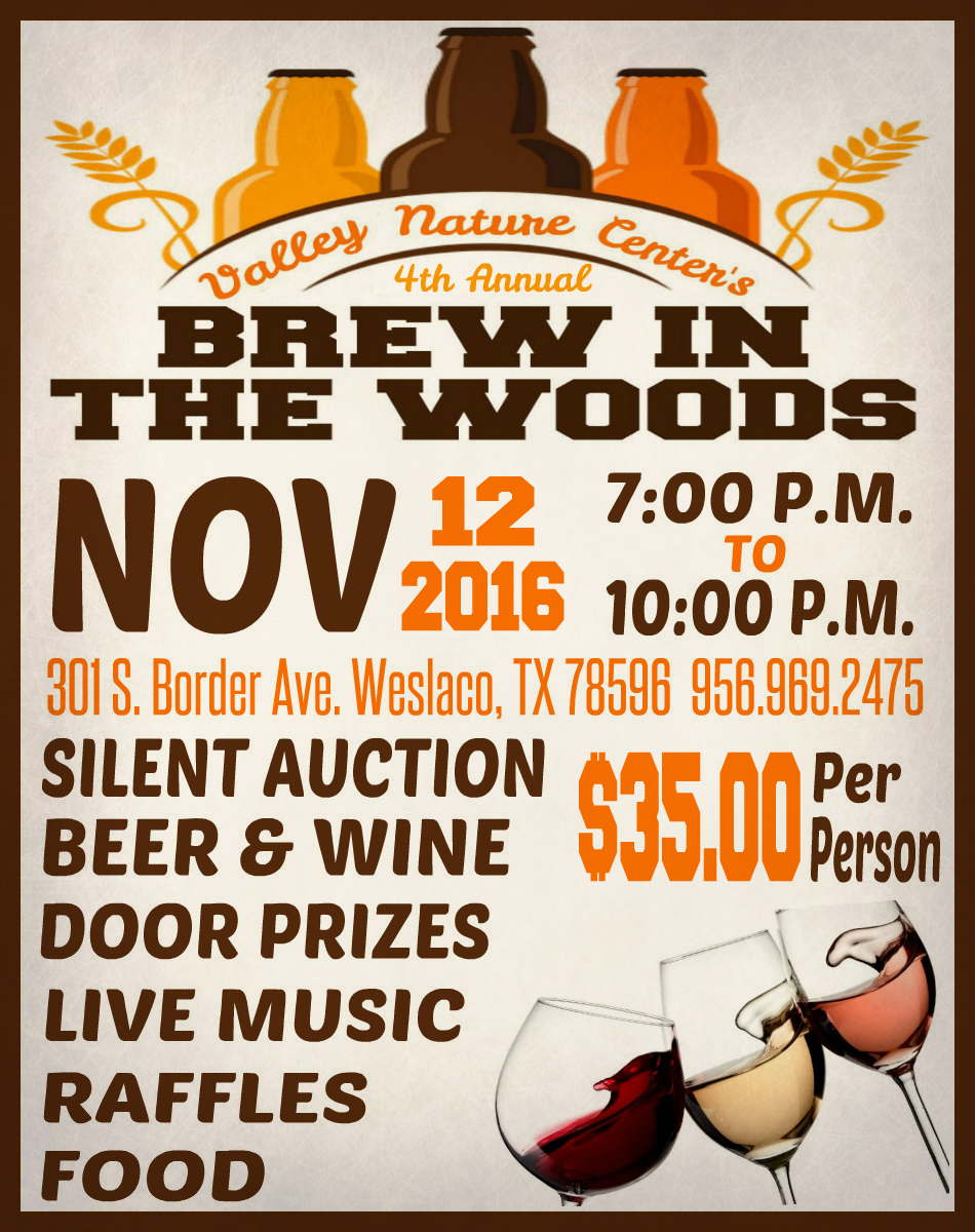 brew in the woods 2016