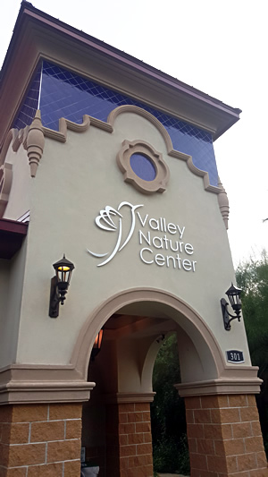 valley nature center weslaco